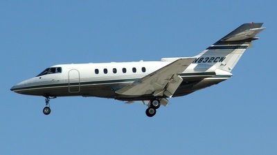 A picture of N832CW -  - [] - © John Beckman