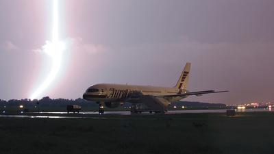 LY-SKJ - Boeing 757-23N - Aurela
