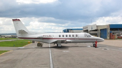 Cessna S550 Citation SII - Private
