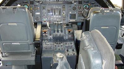 N311EA - Lockheed L-1011-1(F) Tristar - TradeWinds Airlines