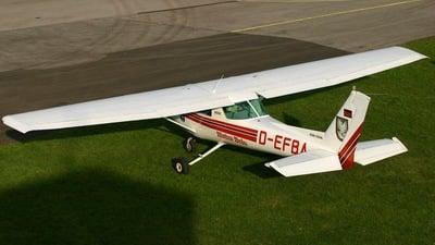 A picture of DEFBA - Cessna F152 - [F15201845] - © Hediye Akyuez
