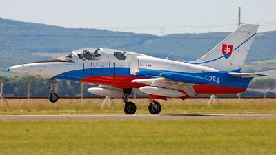 Aero L-39CM Albatros - Slovakia - Air Force