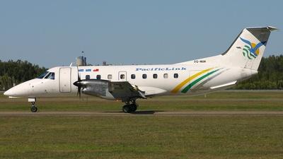 DQ-MUM - Embraer EMB-120ER Brasília - Air Fiji