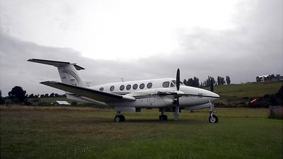 LV-WMA - Beechcraft B300 King Air - AeroRutas