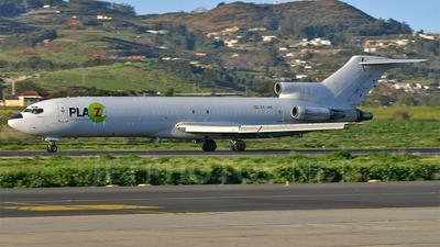 EC-JHC - Boeing 727-230(Adv)(F) - Plaza Servicios Aéreos (Swiftair)