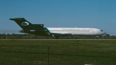N919PG - Boeing 727-287(Adv) - TransMeridian Airlines (TMA)