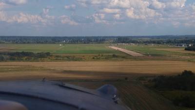 EPRZ - Airport - Runway