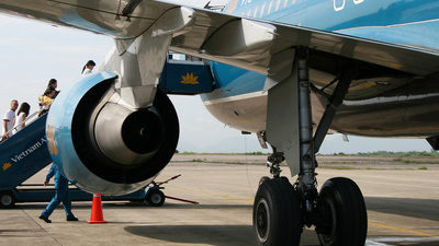 VN-A311 - Airbus A320-214 - Vietnam Airlines