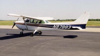 N97883 - Cessna 172P Skyhawk II - Private