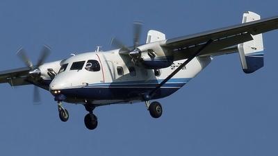 SP-DGN - PZL-Mielec M-28 Skytruck - PZL-Mielec