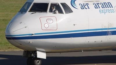 ATR 72-202 - Aer Arann Express