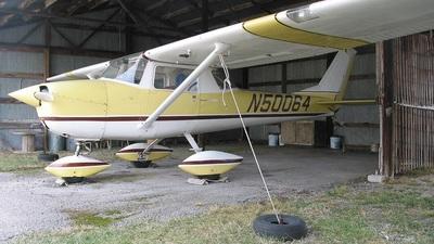 N50064 - Cessna 150H - Private