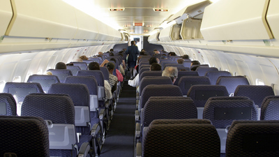 YV231T - McDonnell Douglas DC-9-32 - Laser Airlines