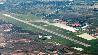 VDSR - Airport - Airport Overview