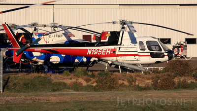 N195EH - Eurocopter AS 350B2 SuperStar - Era Helicopters