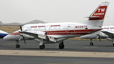 A picture of N339TE - BAe Jetstream 32 - [935] - © Radek Oneksiak