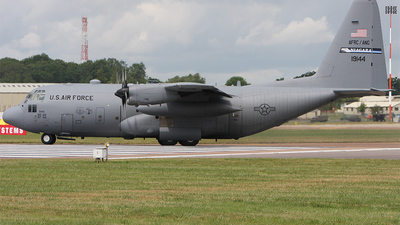 91-9144 - Lockheed C-130H Hercules - United States - US Air Force (USAF)