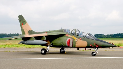 15237 - Dassault-Dornier Alpha Jet A - Portugal - Air Force