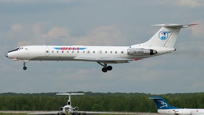RA-65916 - Tupolev Tu-134A-3 - Yamal Airlines