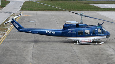 CC-CNM - Bell UH-1H Iroquois - HeliPortugal