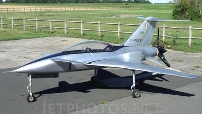 F-PSCK - Chudzik CC-02 - Private
