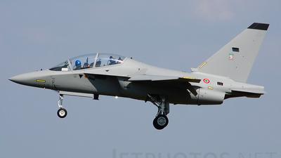 CSX55144 - Alenia Aermacchi M-346 Master - Italy - Air Force