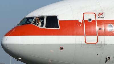 PH-MCY - McDonnell Douglas MD-11(F) - Martinair Cargo