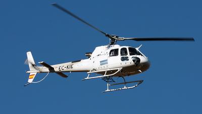 EC-KIE - Aérospatiale AS 350B3 Ecureuil - Inaer