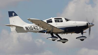 N10427 - Cessna 400 Corvalis TT - Cessna Aircraft Company