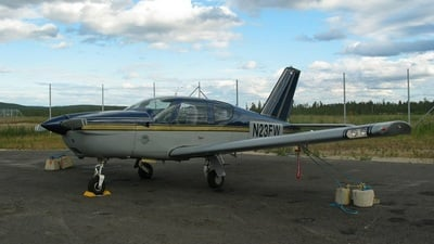 A picture of N23FW -  - [] - © Juha Portti