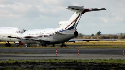 VP-BNA - Boeing 727-21 - Private