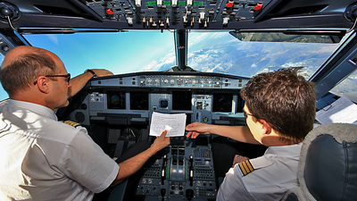 HB-IOZ - Airbus A320-214 - Air Berlin (Belair Airlines)