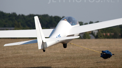 F-CJBF - Centrair SNC-34C  - Touraine Planeur