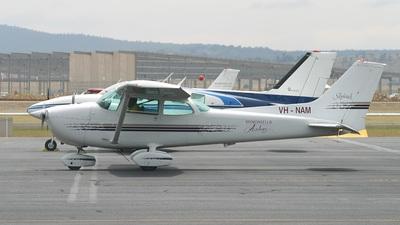 A picture of VHNAM - Cessna 172N Skyhawk - [17271508] - © Guenter Leonhard