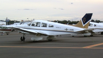 A picture of VHMRX - Piper PA28181 - [287990397] - © Sean Cooper
