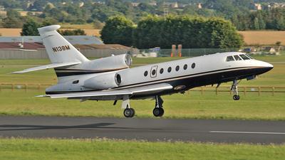 A picture of N138M - Flight Design CTLS - [274] - © Michael Brazier