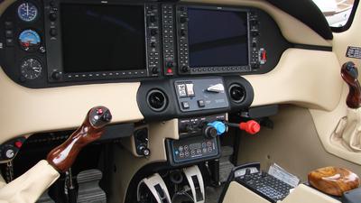 N408PA - Cessna 400 - Cessna Aircraft Company