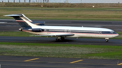 N17773 - Boeing 727-227(Adv) - Monfort Aviation