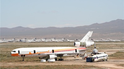 N154SY - McDonnell Douglas DC-10-15 - Sun Country Airlines