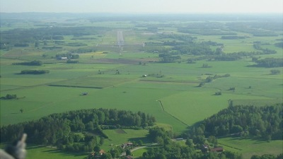 ESOE - Airport - Airport Overview