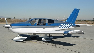N5553P - Socata TB-10 Tobago - Private
