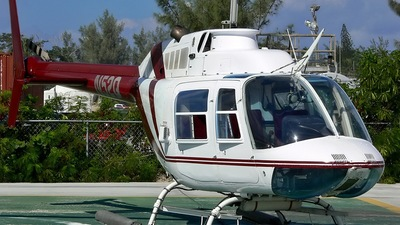 A picture of N52Q - Bell 206B - [2558] - © Stephen B. Aranha