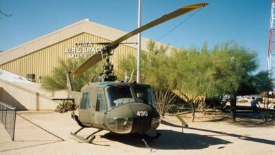 65-09430 - Bell UH-1M Iroquois - United States - US Army