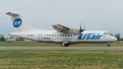 VP-BCF - ATR 42-300 - UTair Aviation