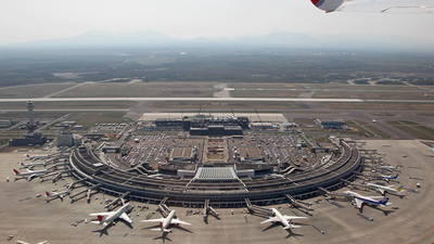 RJCC - Airport - Airport Overview