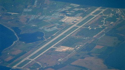 LGPZ - Airport - Airport Overview