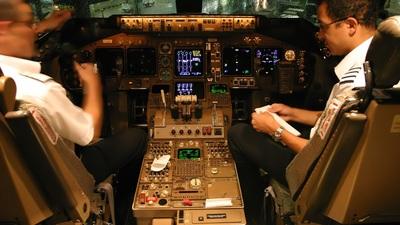 G-CIVG - Boeing 747-436 - British Airways