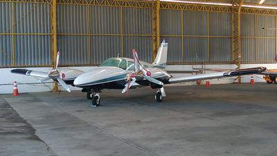 PT-VME - Embraer EMB-810D Seneca III - Private