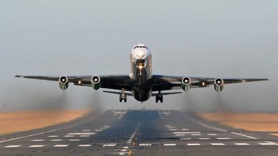 N784AL - Douglas DC-8-63(AF) - Arrow Cargo