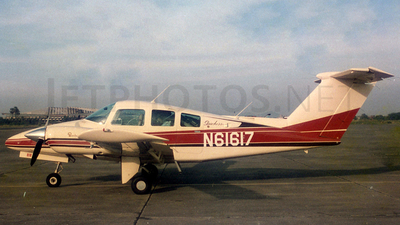 A picture of N61617 -  - [03990873] - © JIMMY WADIA